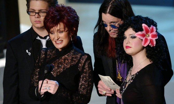 an analysis of the dysfunctional family in the osbournes a reality television show