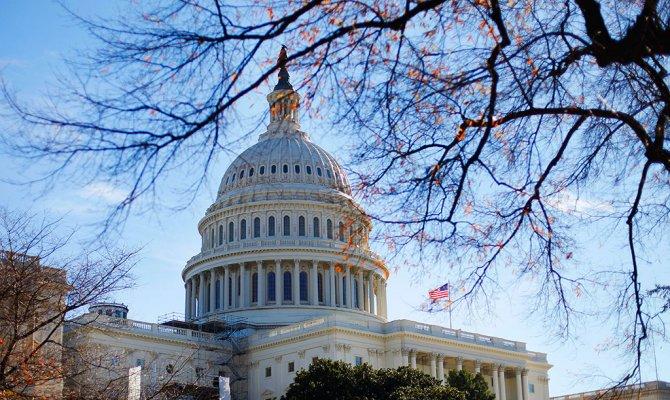 Палата представителей не смогла разблокировать финансирование ряда госучреждений США