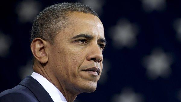 Бюджетный кризис в США можно завершить уже сегодня, заявил Обама