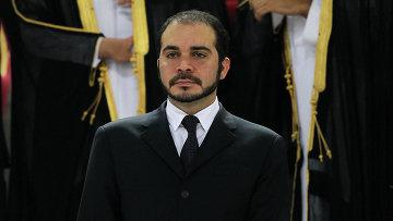 Принц Аль-Хуссейн призвал опубликовать результаты следствия по выборам стран-хозяек ЧМ-2018 и ЧМ-2022