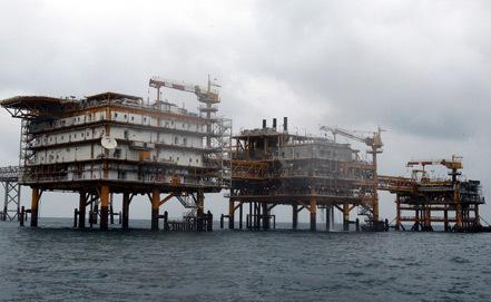 В Иране обнаружены запасы нефти на сумму 1,8 трлн долларов — правительство