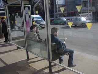 В Ижевске перенесены две остановки общественного транспорта - Аргументы в Ижевске.