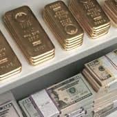 Депозитарии золото банки хранилище картинки