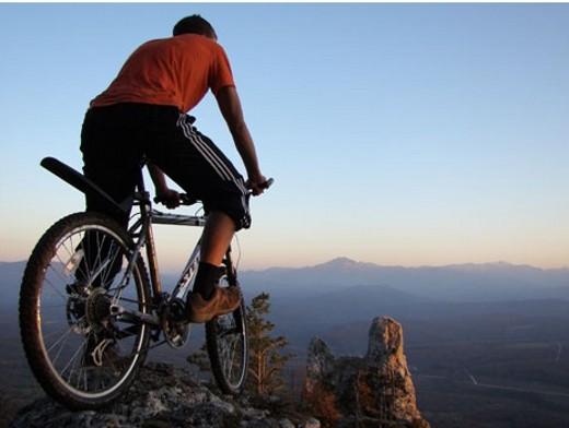 Велотуризм в Адыгее / Комитет Республики Адыгея по туризму и курортам