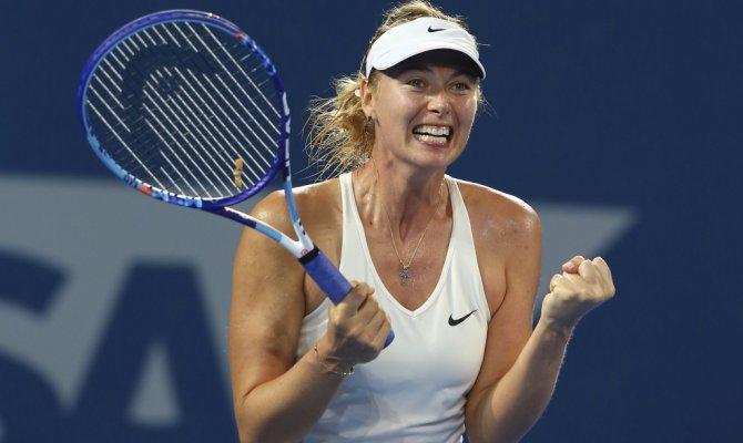 Фото теннисисток в игре фото 343-163