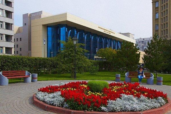 В Новосибирском ГКЗ состоялся первый концерт после реконструкции