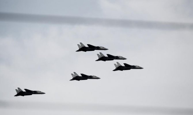 The Sunday Times:Израиль и Саудовская Аравия готовят нападение на Иран