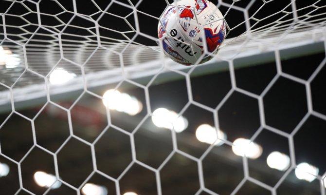 Бразильский клуб <span class=error>Атлетико</span> <span class=error>Минейро</span> завершил выступления в Кубке Либертадорес.