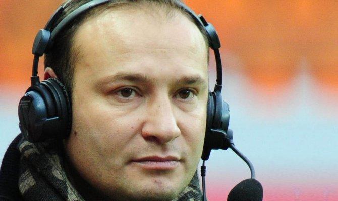 """Константин Генич: если """"Барселона"""" не будут валять дурака, то проблем у неё с """"Эйбаром"""" не возникнет"""