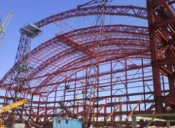 ...которые стягивают пяты сводов, арок и других строительных конструкций...
