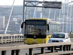 В Самаре временно изменится схема движения ряда автобусных маршрутов.