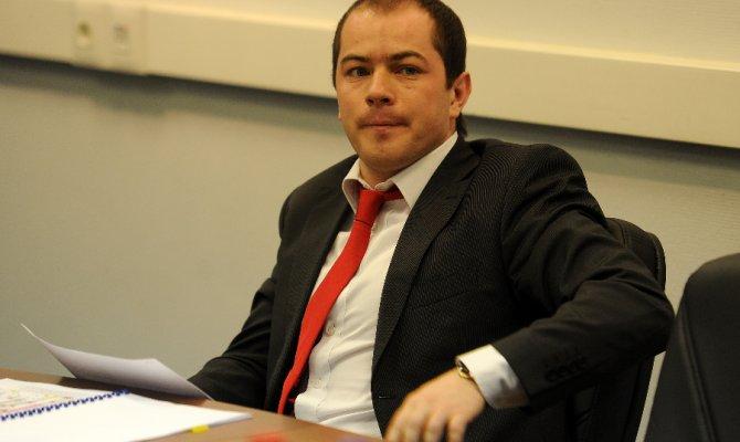 Роман Асхабадзе: не понимаю, что имел в виду Эмери, говоря об отсутствии поддержки
