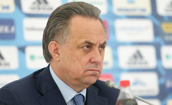 Министр спорта России Виталий <span class=error>Мутко</span> сообщил что по состоянию на 30 июля численность олимпийской сборной составляет 266 человек.