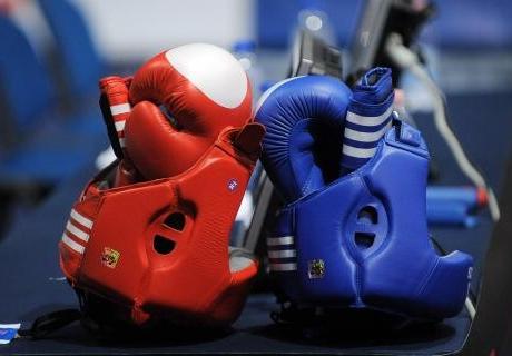 Объявлен состав сборной Казахстана по боксу на чемпионат мира в Киеве - Фото
