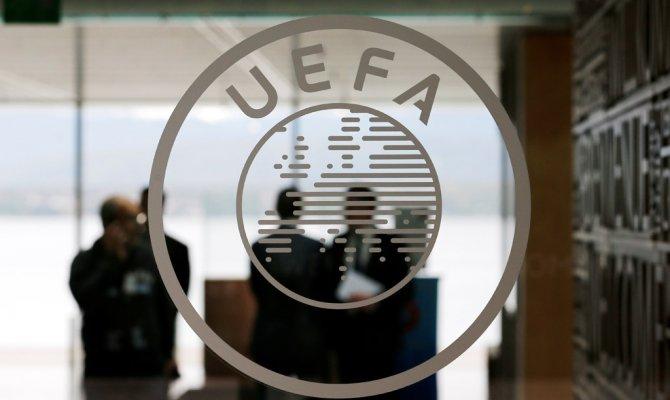 Сегодня <span class=error>УЕФА</span> объявил об учреждении пяти новых наград для футболистов лучше всего проявивших себя в клубных турнирах по ходу сезона-2016/17.