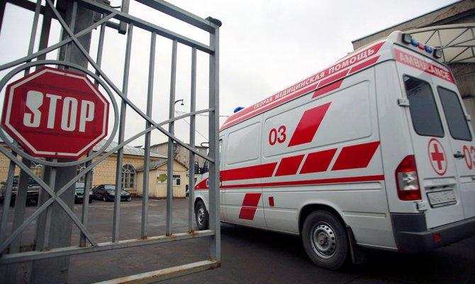 Заболевших менингитом в Ростове-на-Дону становится больше Image13746187_b81913aa6a627c33991ce7752b39b496