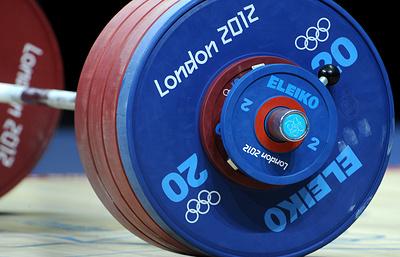 Програмку для тяжеленной атлетики