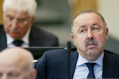 Депутат надеется что сборная России покажет достойные результаты за время оставшееся до ЧМ-2018.