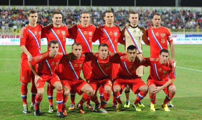 Матчи сборной россии по футболу на чемпионате мира