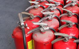 Проектирование пожарной сигнализации, разработка проекта пожарной сигнализации.