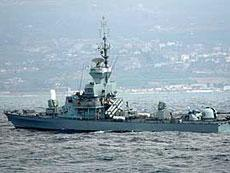 04.11.2009. В Средиземном море израильскими военными задержано судно с грузом оружия...