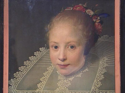 Редкие портреты и вещи императрицы