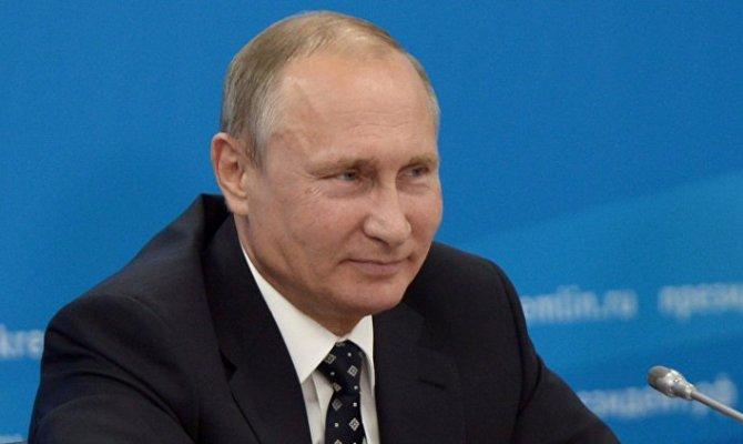 Путин добавил что возможно стоит учитывать результаты людей принимающих запрещенные лекарства по медицинским показаниям в особом порядке.